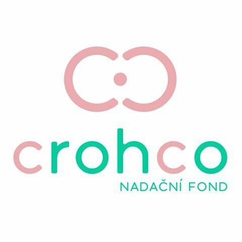 Nadační fond CrohCo